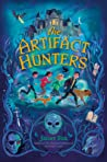 The Artifact Hunters (Rookskill Castle #2)