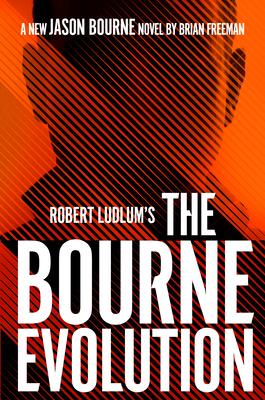 The Bourne Evolution (Jason Bourne, #15)