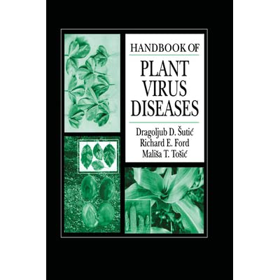 Handbook of Plant Virus Diseases