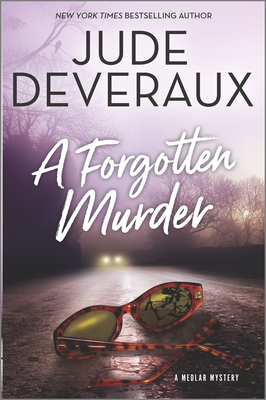 A Forgotten Murder by Jude Deveraux