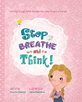 Stop Breathe and Think!: Lemar Throws a Tantrum