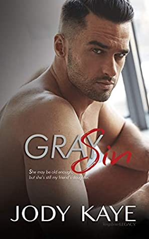 Gray Sin (The Kingsbrier Legacy)
