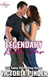 Legendary Rock Star: Enemies to Lovers Romance (Steel Series Book 1)