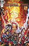 Dungeons & Dragons: Infernal Tides #1 (of 5)
