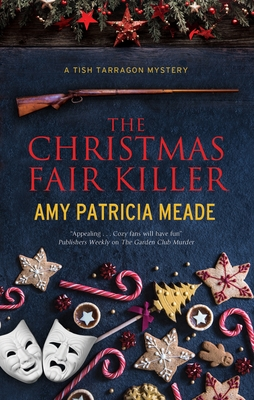 The Christmas Fair Killer