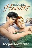 Healed Hearts (Heartland Book 1)