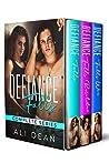 The Defiance Falls Trilogy