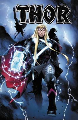 Thor by Donny Cates Vol 1 The Devourer KingbyDonny CatesNic Klein Artist