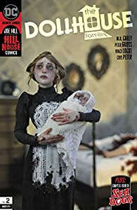 The Dollhouse Family (2019-) #2