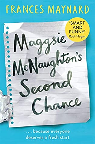 Maggsie McNaughton's Second Chance