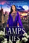 Lamps and Lies (Grimm Academy, #5)