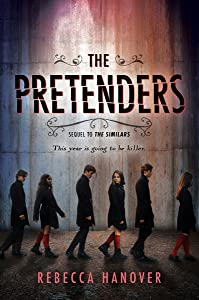 The Pretenders (The Similars, #2)