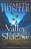 Valley of the Shadow (Elemental World Holiday Novella)