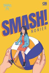 smash by nonier