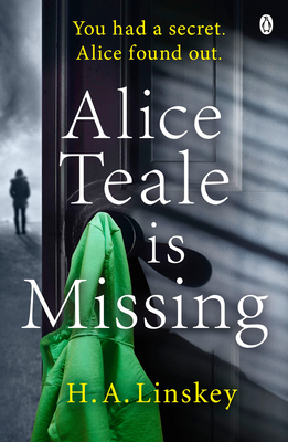 Alice Teale is Missing