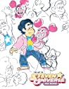 The Art of Steven Universe: The Movie