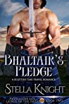 Bhaltair's Pledge (Highlander Fate, Lairds of the Isles #2) pdf book review