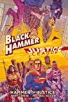 Black Hammer/Justice League: Hammer of Justice! ebook review