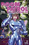Doom Patrol: Weight of the Worlds #6