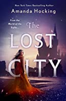 The Lost City: The Omte Origins (World of the Trylle, #1)