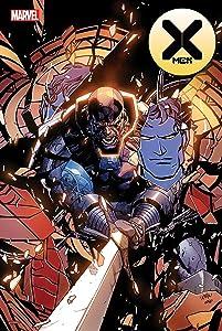 X-Men by Jonathan Hickman, Vol. 2