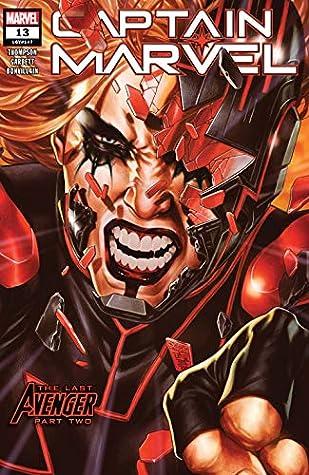 Captain Marvel (2019-) #13