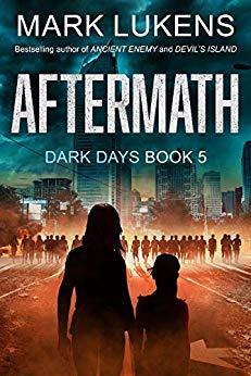 Aftermath (Dark Days #5)