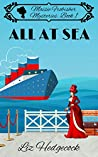 All At Sea (Maisie Frobisher Mysteries, #1)