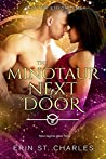 The Minotaur Next Door (Shifter Enforcers #5)