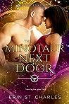 The Minotaur Next Door: BWWM Paranormal Romance (Shifter Enforcers Book 5)