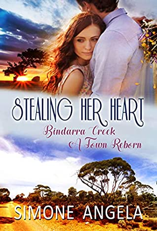Stealing her Heart by Simone Angela