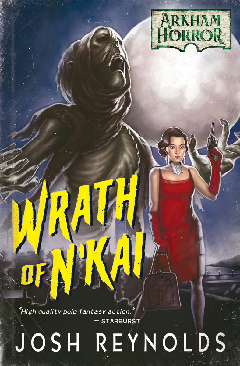 Wrath of N'kai