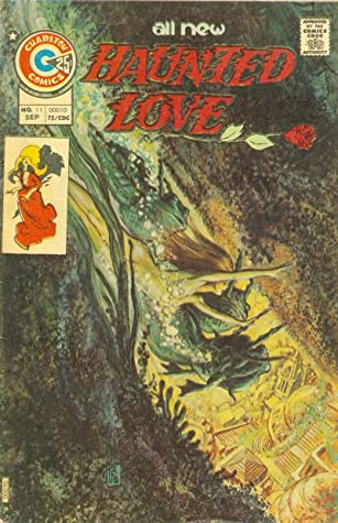 Haunted Love #11 by Tom Sutton