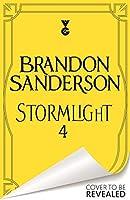 Untitled Stormlight 4 (STORMLIGHT ARCHIVE)