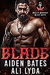 Blade (Hell's Ankhor #1)