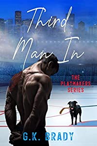 Third Man In (The Playmakers #2)
