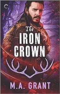 The Iron Crown (The Darkest Court, #3)