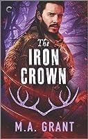 The Iron Crown (The Darkest Court #3)