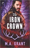 The Iron Crown (The Darkest Court, #3)