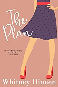 The Plan (The Creek Water Series, #3)