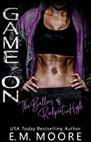 Game On (The Ballers of Rockport High, #1)
