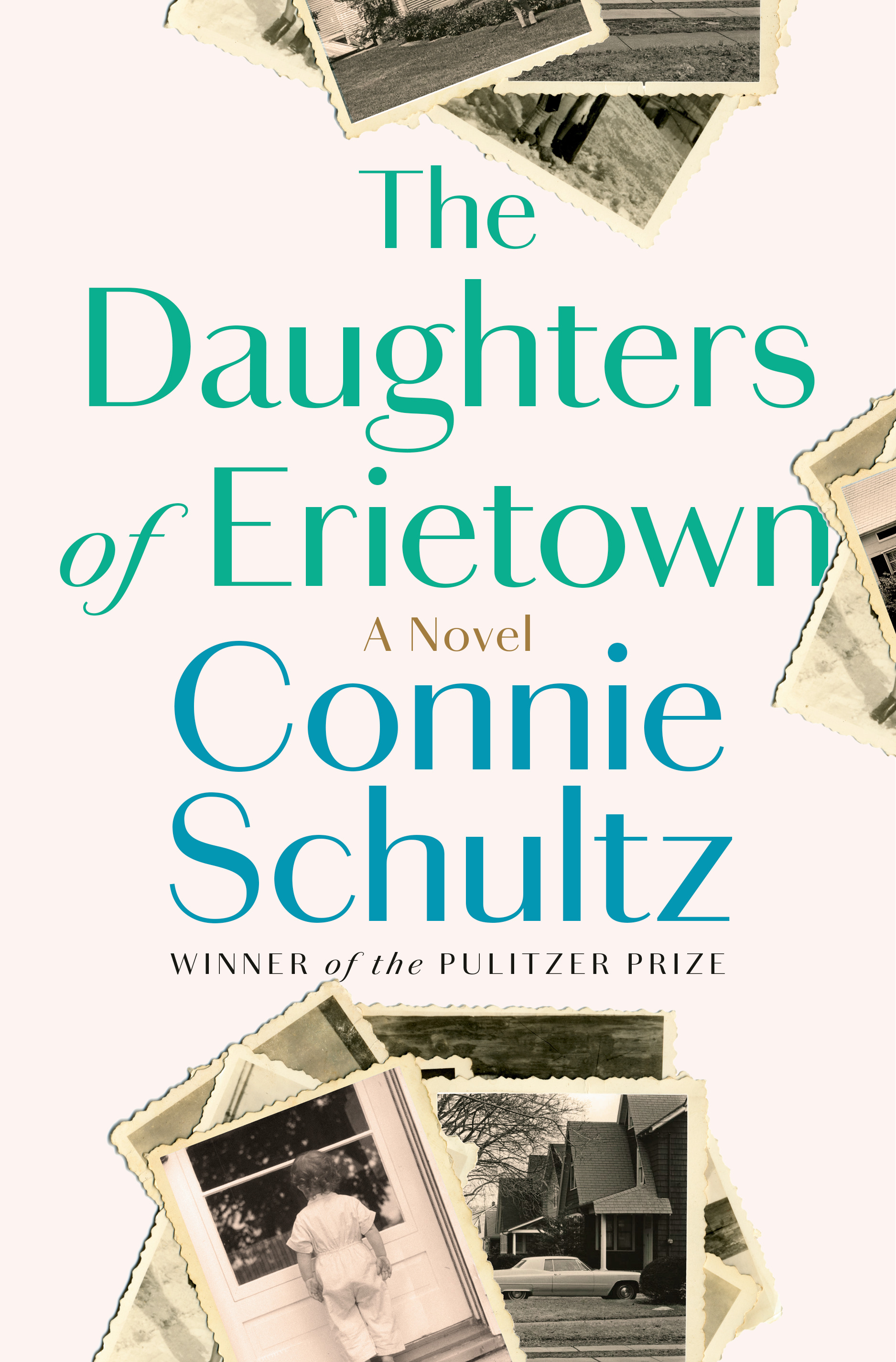 The Daughters of Erietown - Connie Schultz