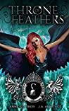 Throne of Feathers (Kingdom of Fairytales: Peter Pan #3)