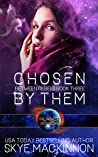 Chosen By Them (Between Rebels #3; Planet Athion)