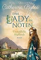 Eine Lady in Nöten (Unsterbliche Highlands, #3)