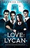 The Love of a Lycan 1 (Shifter Academy Reverse Harem #1)