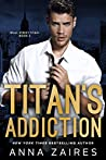 Titan's Addiction (Wall Street Titan, #2) audiobook review