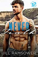 Never Truth (The Five Families, #2)