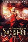 Sacrifice (Her Soulkeepers, #1)