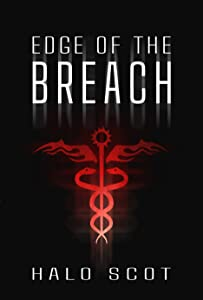 Edge of the Breach (Rift Cycle, #1)
